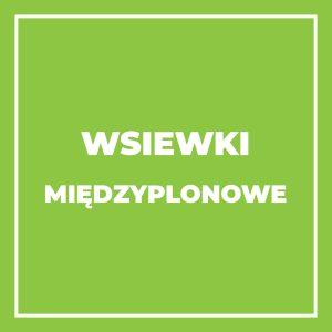 Wsiewski międzyplonowe