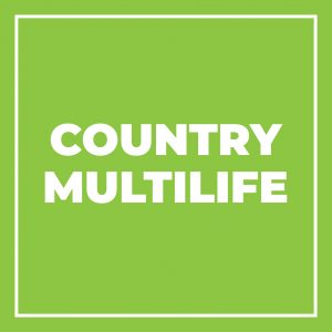 COUNTRY Multilife