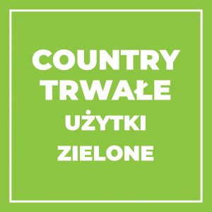 COUNTRY Trwałe użytki zielone